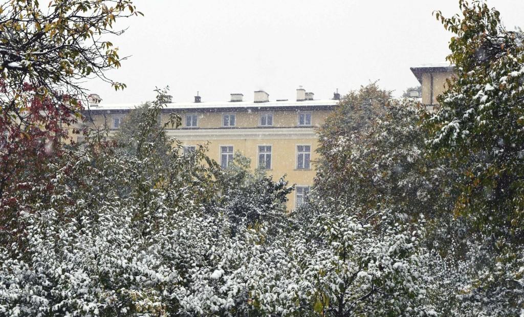 dom-jesień