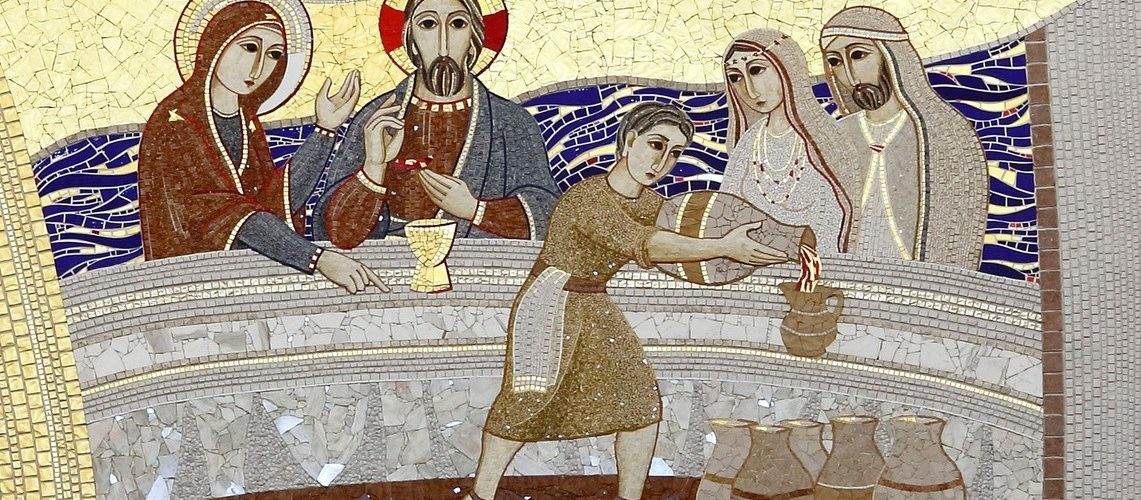 Uroczystość Najświętszej Maryi Panny Częstochowskiej Centrum